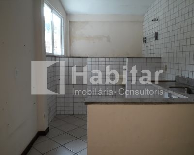 Apartamento quarto e sala no Centro de Petrópolis
