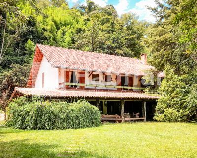 Casa condomínio Village Itaipava