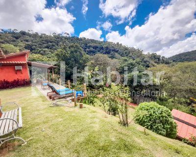 Casa Rústica no Vale das Videiras