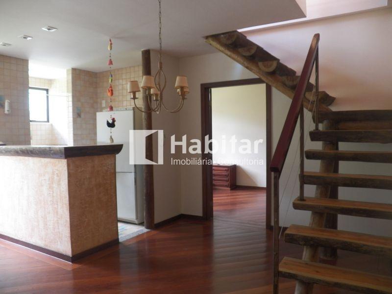 Apartamento para Alugar em Corrêas, Petrópolis - RJ - Foto 1