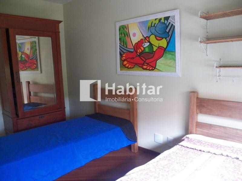 Apartamento para Alugar em Corrêas, Petrópolis - RJ - Foto 5