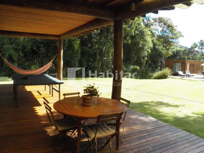 Casa para Temporada em Itaipava, Petrópolis - RJ - Foto 8